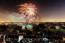 bonfire 2017 events where are fireworks displays