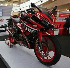 Modifikasi Cbr 150 Facelift by Inilah Honda Cbr150r Termahal Yang Dijual Honda