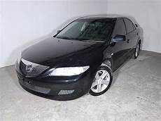 Sold Automatic Cars 4cyl Mazda 6 Sedan 2005 Review