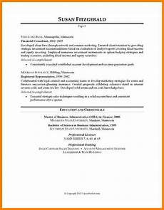 9 resume template for bank professional resume list