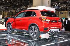 2020 mitsubishi asx facelift looks modern only from the