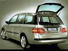 Fiat Stilo Multi Wagon 2002 Picture 5 Of 8