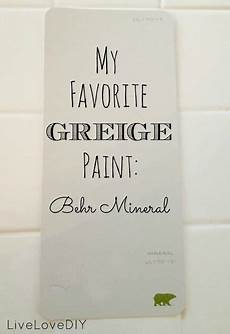 its my new favorite greige paint the blend of beige and gray greige paint colors