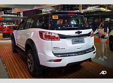Chevy?s 2019 Trailblazer rises again as a Phoenix   Autodeal