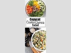 costco quinoa salad_image