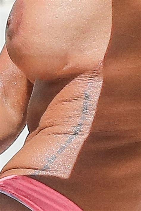 Melanie Brown Nude