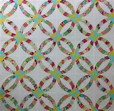 metro rings wedding ring quilt sew kind of wonderful quilts