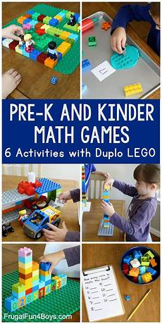 hands on math games with lego duplo frugal fun for boys six different hands on math games and activities with lego