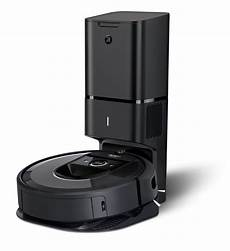 irobot s new roomba robot vacuum empties itself while