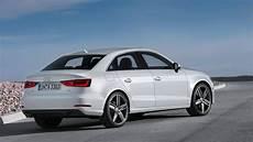 Der Audi A3 Als Limousine Ein Audi Der Polarisiert