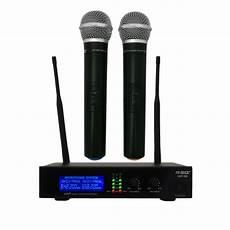 Wireless Microphone Rental Cleveland Wireless Mics