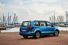 volkswagen vw sharan 2019 new model revealed vw sharan