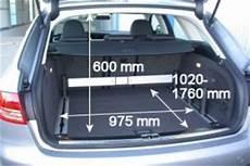 audi a4 avant 2016 kofferraumvolumen adac auto test audi a4 avant 2 0 tdi ambition