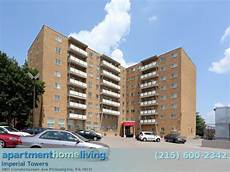 Apartment Move In Specials In Philadelphia Pa by Imperial Towers Apartments Philadelphia Apartments For