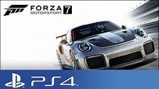 how to forza motorsport 7 free for ps4 iso file