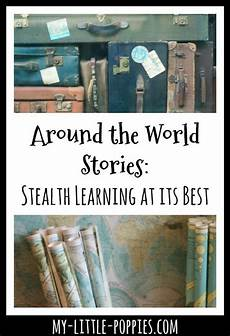 tale geography lesson 15007 around the world stories stealth learning at its best story of the world social studies