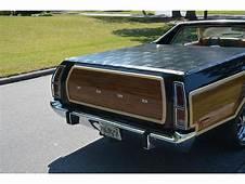 1977 Ford Ranchero For Sale  ClassicCarscom CC 973628