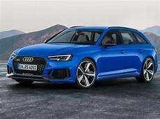 Audi Rs4 Avant 2018 B9 Type 8w Fourth Generation A4