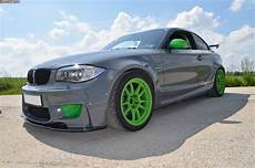 1er bmw tuning bmw 1m tuned to deliver 500 horsepower
