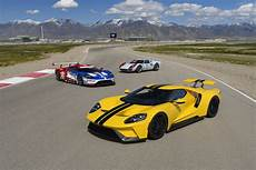 Why Ford Gt Is So Impressive Business Insider
