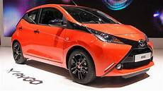 it s the new toyota aygo no really top gear