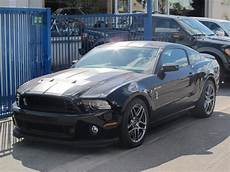 Ford Mustang Shelby Gt 500 Occasion