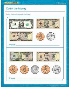 counting money printable worksheets 4th grade 2717 count the money free math worksheet for 4th grade math worksheets money worksheets