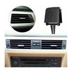 auto air conditioning service 2012 bmw x6 electronic valve timing car front a c air conditioning vent outlet tab clip parts for bmw x5 e70 x6 e71 ebay
