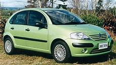 citroen c3 2003 citroen c3 1 6 sensodrive and 1 4 hdi 2003 car review aa