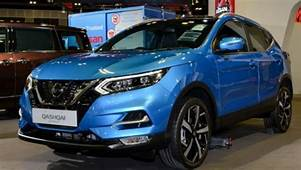 2020 Nissan Qashqai Preview Price Performance Release
