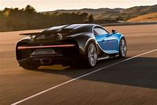 Who Is Chiron by 7 Interesting Facts About The Bugatti Chiron Supercar