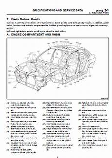 car service manuals pdf 1986 subaru xt instrument cluster 1998 subaru legacy factory workshop service repair manual