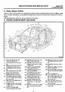 online car repair manuals free 1995 subaru legacy regenerative braking subaru legacy wagon 1995 service manual car service manuals