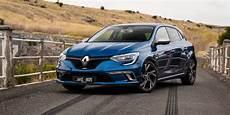 Renault Mégane Gt 2017 Renault Megane Gt Review Photos Caradvice
