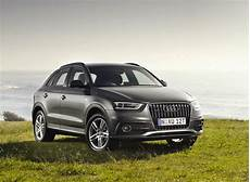 2012 audi q3 now on sale in australia starting at 44 800
