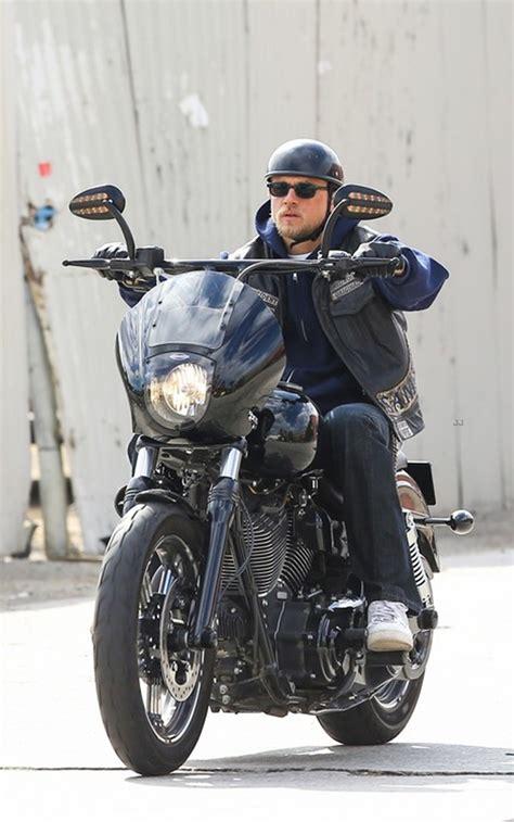 Jax Teller Bike