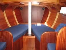 interno barca a vela 200 in vendita noi il mini yacht in legno c n alto