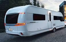 Caravana Hobby Premium 495 Ul Modelo De 2016