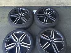 sold 2016 2017 honda accord 19 inch sport touring rims