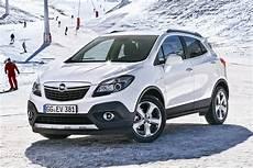 Opel Mokka Bilder - opel mokka autosalon genf 2012 bilder autobild de