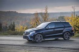 2017 Mercedes AMG GLE43 To Replace GLE400  Motor Trend Canada