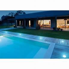 eclairage terrasse piscine eclairage piscine basse tension