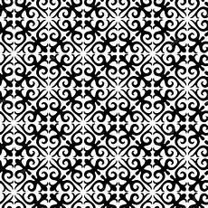 pattern stock vector 169 bowerjump 11878034