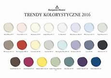 kolekcja color trends 2016 w pełnej odsłonie wydarzenia