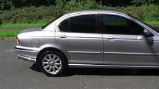 01 51 jaguar x type 2 5 v6 automatic