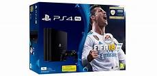 ps4 plus fifa 18 buy sony ps4 playstation 4 pro 1tb fifa 18 console