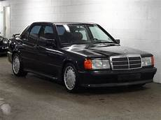 all car manuals free 1985 mercedes benz w201 security system for sale mercedes benz 190 190e 2 5 16v cosworth lhd 4dr manual 1989 classic cars hq