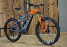 neuheiten 2018 cube e mountainbikes mit bosch powertube