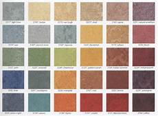 Linoleum Flooring Colors by Marmoleum A Healthy And Non Toxic Green Flooring Product