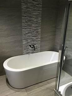 Bathroom Ideas Grey Tile by Orchard Wharfe Freestanding Bath In 2019 Beautiful